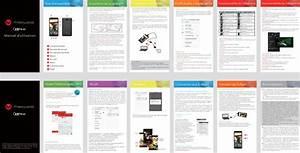 Maxwest Gravity55go Mobile Phone User Manual