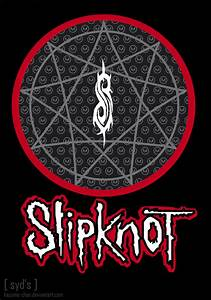 The gallery for --> Slipknot Star Logo Wallpaper