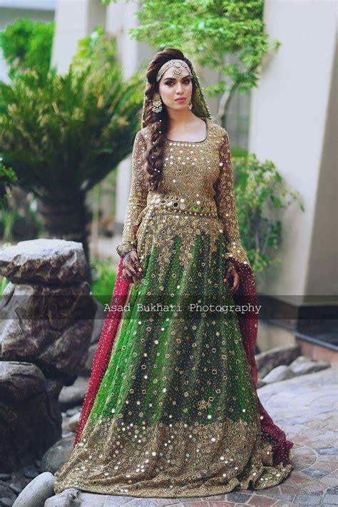beautyful drees pakistani bridal dresses pakistani