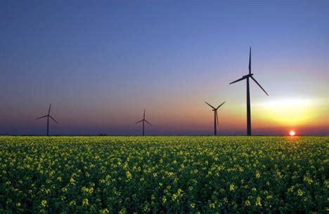 Альтернативные источники энергии проблемы внедрения