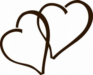 Wedding Heart Clipart | Clipart Panda - Free Clipart Images