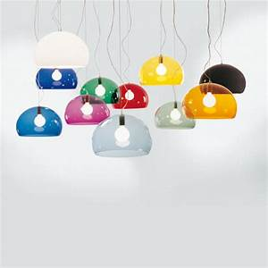 Luminaire Kartell : lampe design kartell lampe kartell fly lampe design ~ Voncanada.com Idées de Décoration