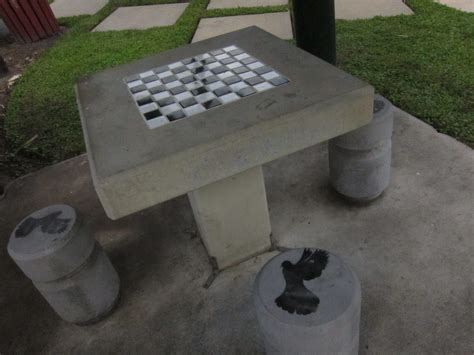outdoor chess table park is one of 100 great brevard county parks 1290