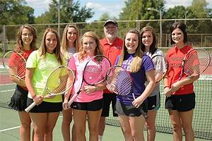 Lady Warriors Tennis gearing up for Fall Season - Rend ...