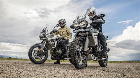 Triumph Tiger Explorer 4k Wallpapers by 2018 Triumph Tiger 800 A Detailed Look Iamabiker