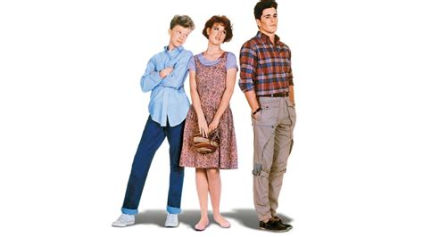 Sixteen Candles (1984) - Now Very Bad...