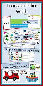 Venn Diagrams Pre K Ideas