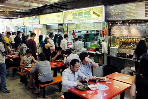 interim cuisine golden shoe food stalls to move to interim hawker sqfeed