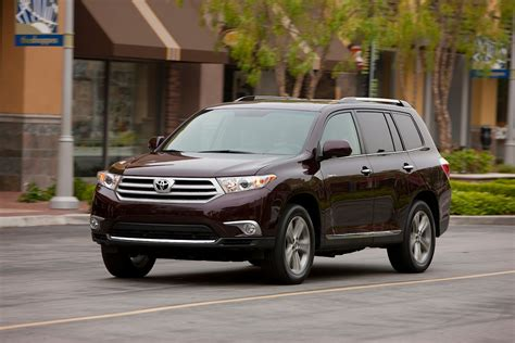 Toyota Clearance Sale by Toyota Highlander 2 7 2008 Technical Specifications