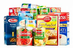 Food Drive Collection in all KHA Office Locations ...