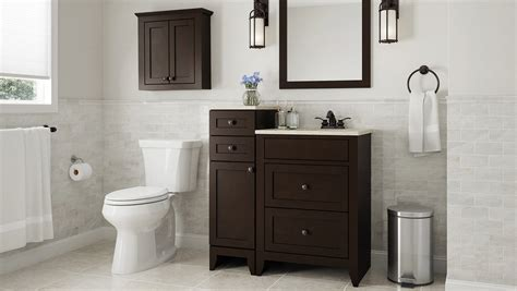 modular collection  java bath  home depot