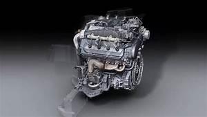 Audi 2003 4 0l V8 Tdi Motor