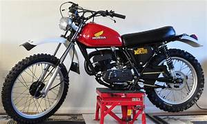 Powerdynamo For Honda Mr 175  250