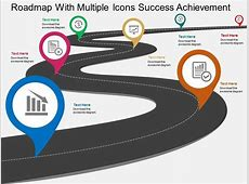 Free Roadmap Template Powerpoint Business Plan Template