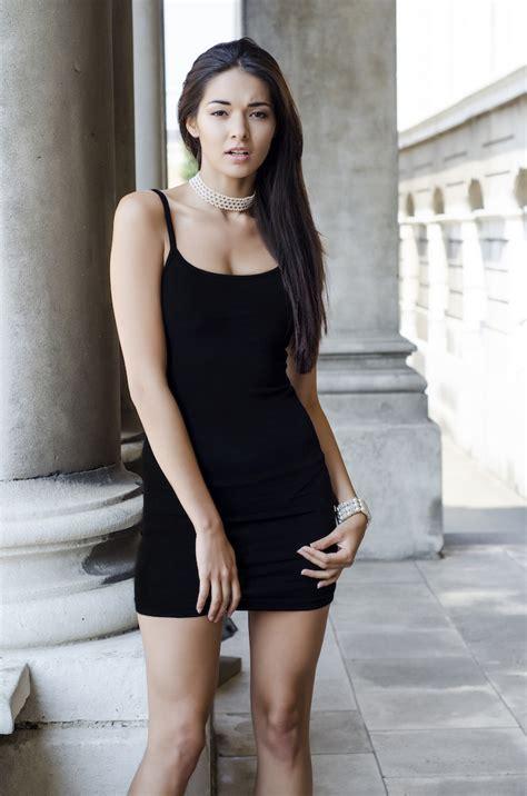black dress   shape