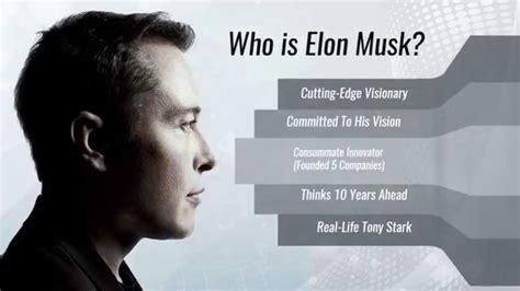elon musk visionary leader entrepreneur youtube