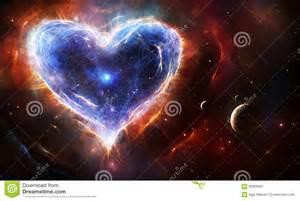Heart Supernova Explosion