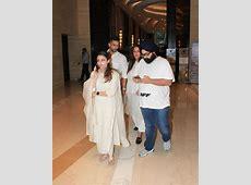 Spotted Parineeti Chopra, Anushka Sharma, Sara Ali Khan