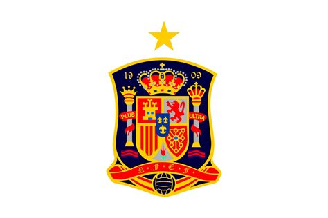 Spain National Football Team Logo