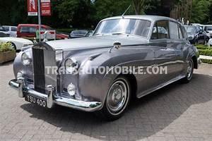 Rolls Royce Occasion : silver cloud i slg20 occasion vendre 1976 toyota afrique ~ Medecine-chirurgie-esthetiques.com Avis de Voitures