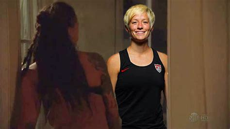 megan rapinoe  officially gay   celebrate