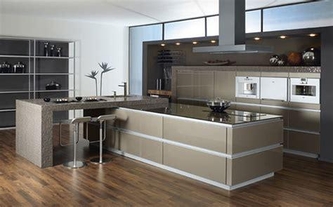 cuisine poggenpohl modern style kitchen cabinets trellischicago