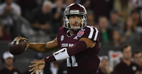 Nfl draft expert steven ruiz breaks down the pros and cons of kellen mond's game and how it can translate to the nfl. Kellen Mond on SEC's talented QBs: 'In my opinion, I'm the best one'