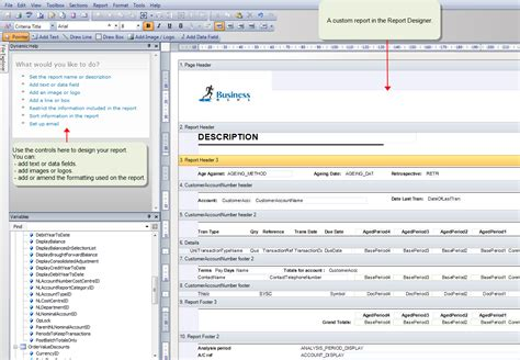 purchase credit report manage invoice and credit note layouts