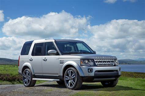 land rover 2015 land rover lr4 reviews and rating motor trend