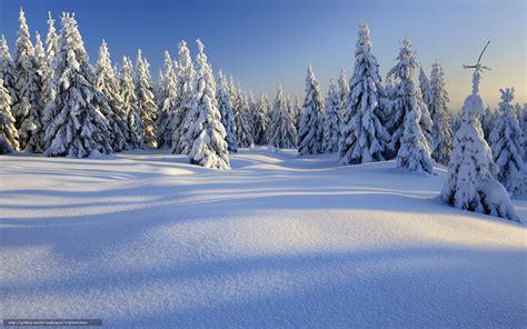 x au bureau tlcharger fond d 39 ecran nature paysage neige arbres