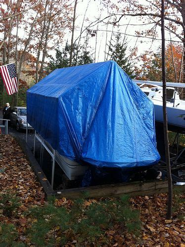 How To Winterize An Aluminum Boat by When You Follow These Ten Steps For How To Winterize A