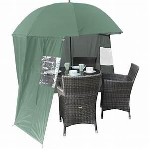 Garden Umbrella   Zip