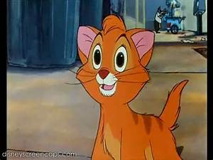 Oliver - Disney Animals Wiki