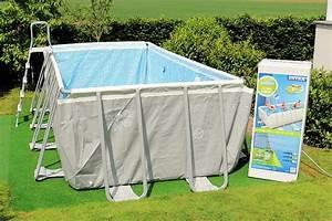 Intex Frame Pool 549x274x132 : intex ultra frame pool aufbau in wenigen schritten blog ~ Yasmunasinghe.com Haus und Dekorationen