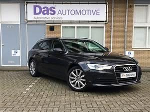 Audi A6 Avant Ambiente : importauto a6 avant 2 0 tfsi multitronic 8 2012 ~ Melissatoandfro.com Idées de Décoration