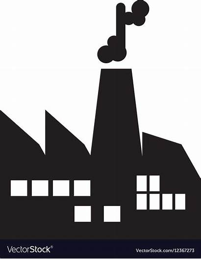 Symbol Factory Industrial Vector Royalty