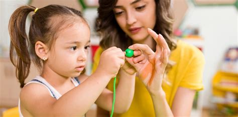 research shows quality early childhood education