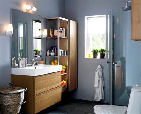 Ikea Badezimmer Inspiration by An And Practical Solution For Your Bathroom Ikea