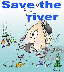 Polluted River Cartoons and Comics - funny pictures from ...