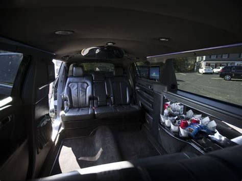 Small Limo by Janda Limousine S Owner Driven By