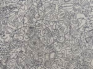 Free, Images, Texture, Pattern, Line, Monochrome, Graffiti