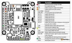 Review  Kakute F7 V1 2 Flight Controller