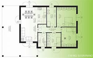 Progetti Case Moderne Su Due Piani