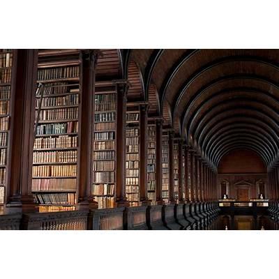 #StoriesOnDesignByYellowtrace: Lusty LibrariesYellowtrace