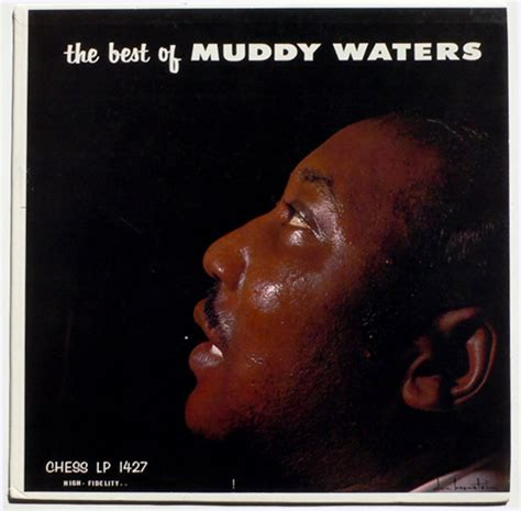 The Best Of Muddy Waters Muddy Waters The Best Of Muddy Waters 1st Press Lp