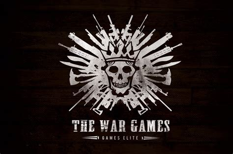 The War Game Logo