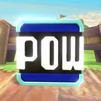 POW Block SmashWiki The Super Smash Bros Wiki