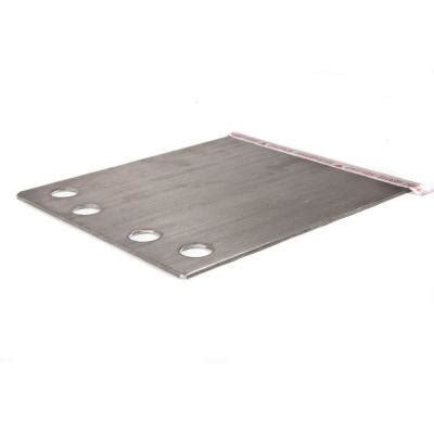 vulcan heavy duty replacement sds max floor scraper blade