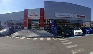 Garage Ford Argenteuil : toyota vauban motors concessionnaires garage automobile 117 boulevard jean allemane 95100 ~ Gottalentnigeria.com Avis de Voitures