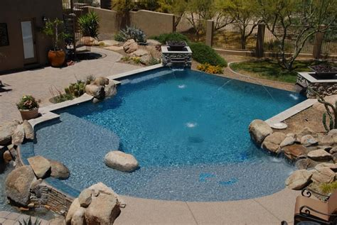 dolphin pools construction az 85024 angies list